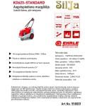 Majas lapas pdf HD623